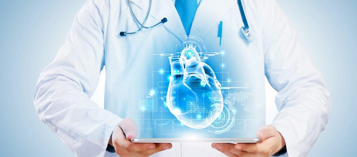 última tecnología en salud